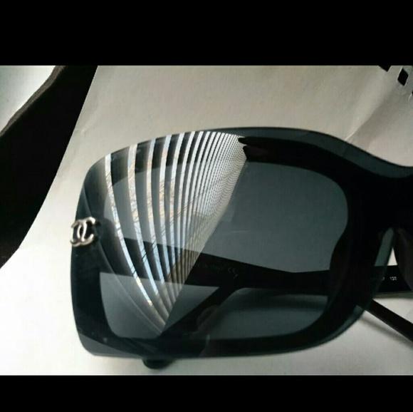 631a2a858f9 CHANEL Accessories - Chanel sunglasses
